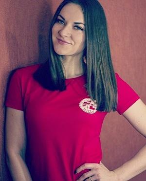 Наша выпускница Колеснева Надежда руководит подразделением тренажёрного зала в одном из самых лучших клубов сети FITNESSLEND в Санкт-Петербурге. Поздравляем Надежду с карьерным ростом и желаем успешной работы.