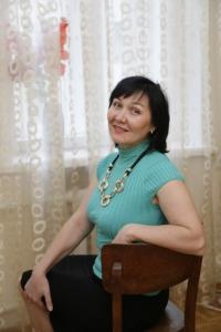 Сафина Ляйля