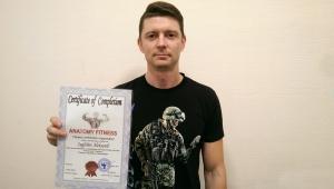Суглобов Александр