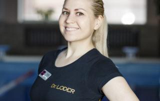 Юлия Слесарева